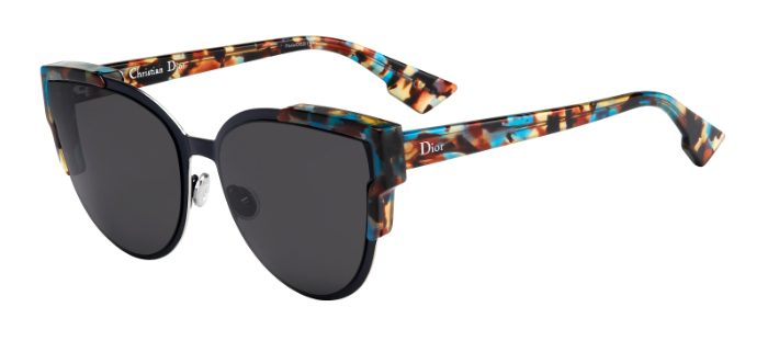 Dior Model: WildlyDior , Colour Code: P7NE5, Frame Colour: Havana Black