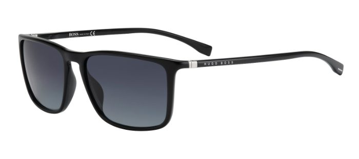 hugo boss model boss 0665 colour code d28hd frame colour black