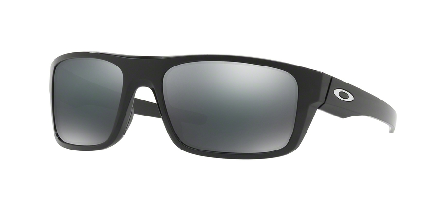 Oakley Model: DROP POINT 9367, Colour Code: 02, Frame Colour: Polished black