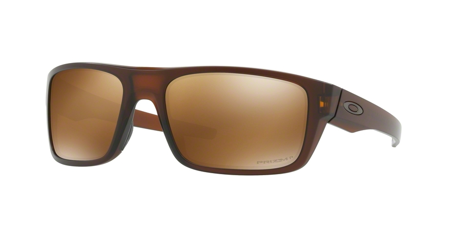 Oakley Model: DROP POINT 9367, Colour Code: 07, Frame Colour: Matte rootbeer
