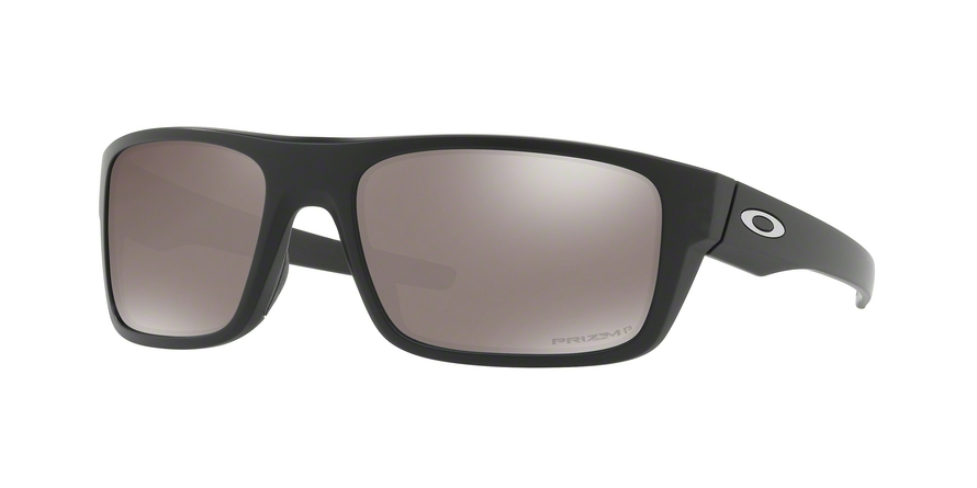 Oakley Model: DROP POINT 9367, Colour Code: 08, Frame Colour: Matte black