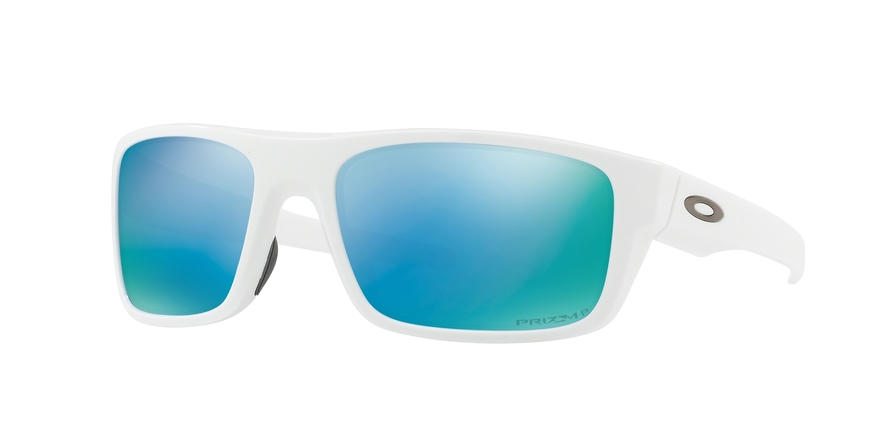 Oakley Model: DROP POINT 9367, Colour Code: 14, Frame Colour: Polished white