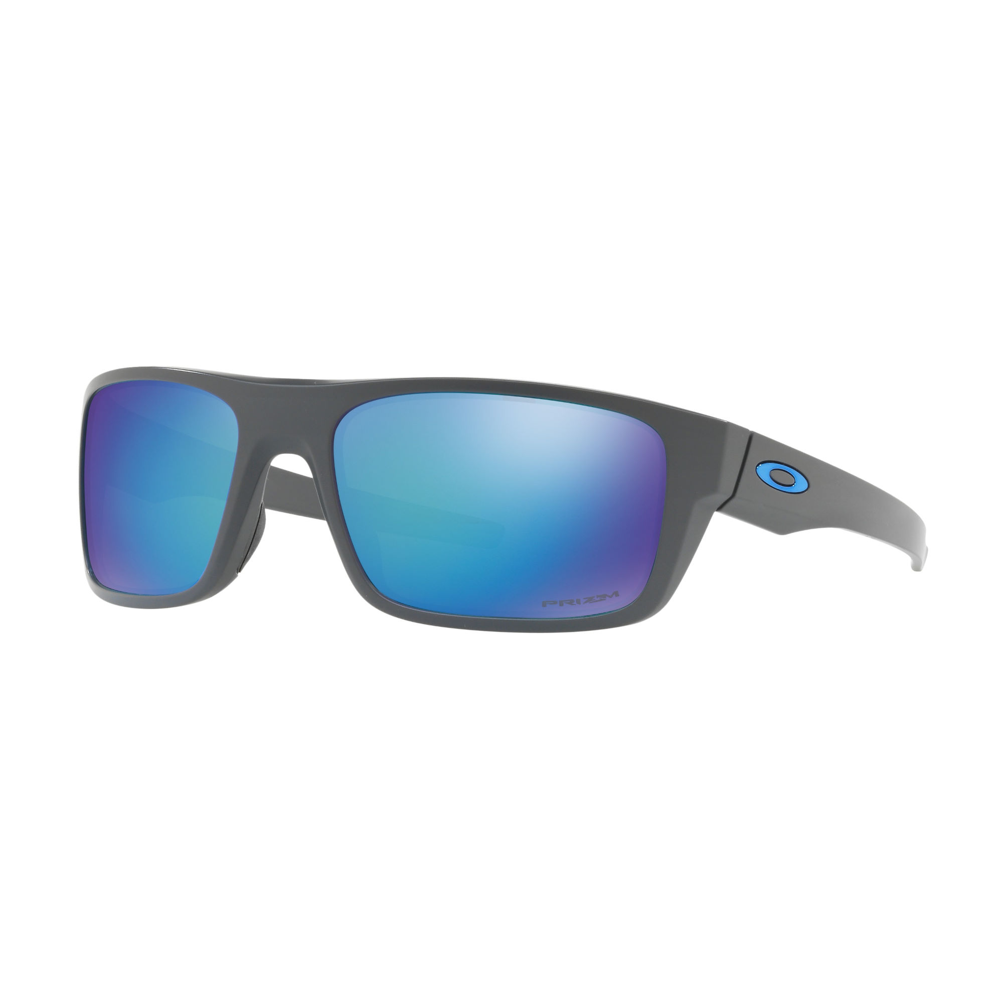 Oakley Model: DROP POINT 9367, Colour Code: 06, Frame Colour: Matte dark grey
