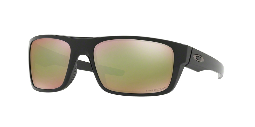 Oakley Model: DROP POINT 9367, Colour Code: 15, Frame Colour: Polished black