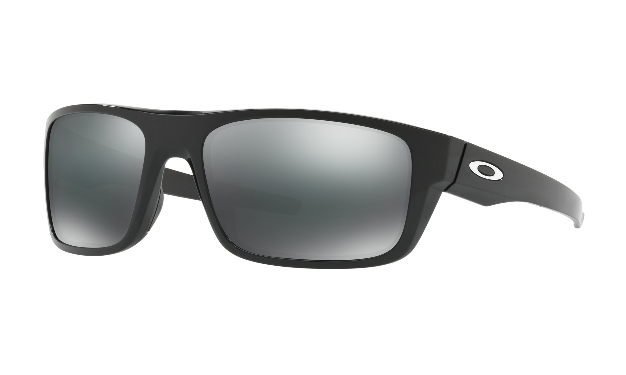 Oakley Model: DROP POINT 9367, Colour Code: 01, Frame Colour: Matte black