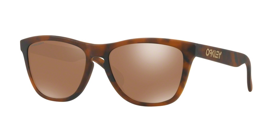 Oakley Model: FROGSKINS 9013, Colour Code: C5, Frame Colour: Matte tortoise