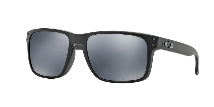 Oakley Model: HOLBROOK OO9102, Colour Code: 62, Frame Colour: Matte black