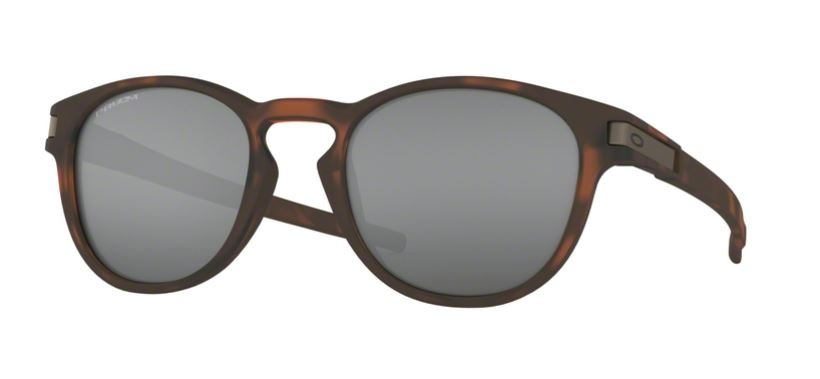 Oakley Model: LATCH OO9265, Colour Code: 22, Frame Colour: Matte brown tortoise