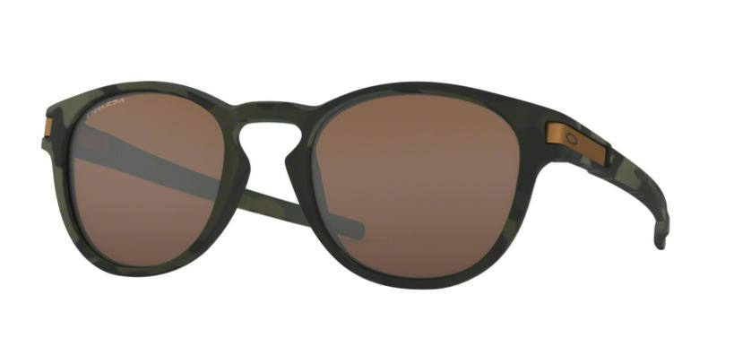 Oakley Model: LATCH OO9265, Colour Code: 31, Frame Colour: Olive camo