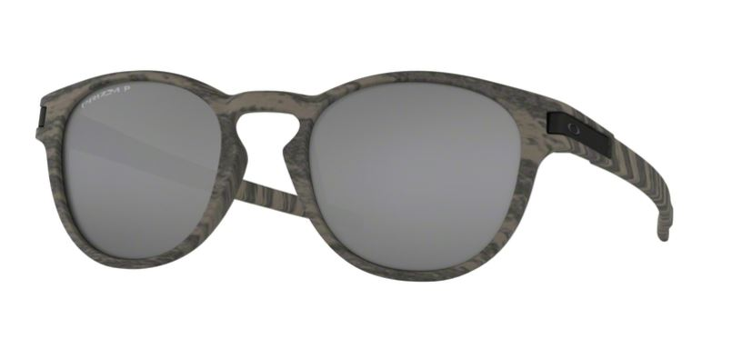 Oakley Model: LATCH OO9265, Colour Code: 38, Frame Colour: BROWN