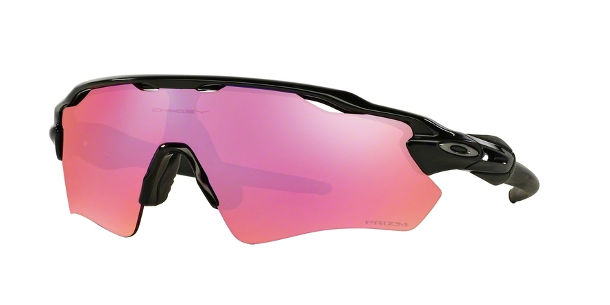 Oakley Model: RADAR EV PATH 9208, Colour Code: 04, Frame Colour: Polished black