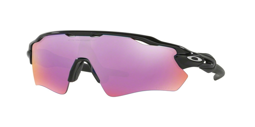 Oakley Model: RADAR EV PATH 9208, Colour Code: 44, Frame Colour: Polished black