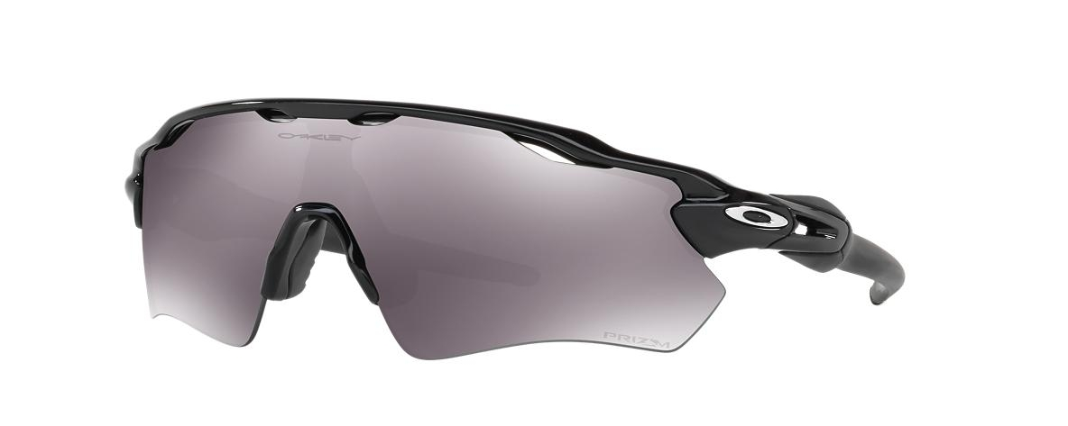 Oakley Model: RADAR EV PATH 9208, Colour Code: 52, Frame Colour: Polished black