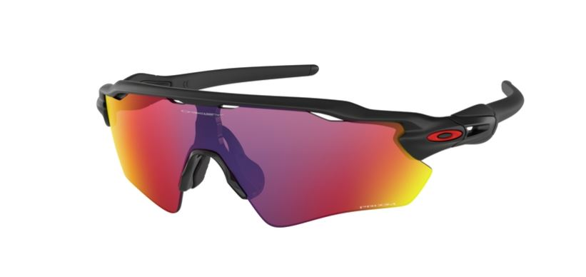 Oakley Model: RADAR EV PATH 9208, Colour Code: 46, Frame Colour: Matte black