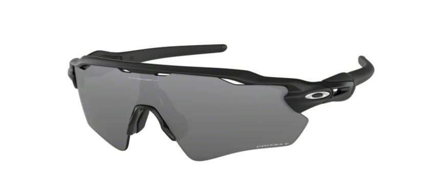 Oakley Model: RADAR EV PATH 9208, Colour Code: 51, Frame Colour: Matte black