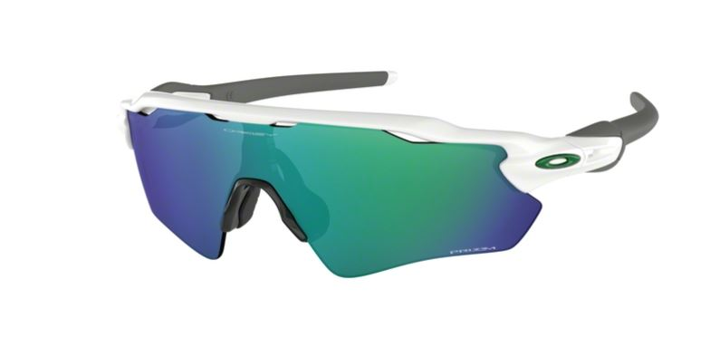 Oakley Model: RADAR EV PATH 9208, Colour Code: 71, Frame Colour: POLISHED WHITE