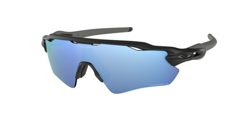 Oakley Model: RADAR EV PATH 9208, Colour Code: 55, Frame Colour: MATT BLACK
