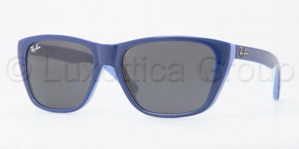 blue raybans k176  Ray-Ban Junior Model: RJ 9053S, Colour Code: 180/87,