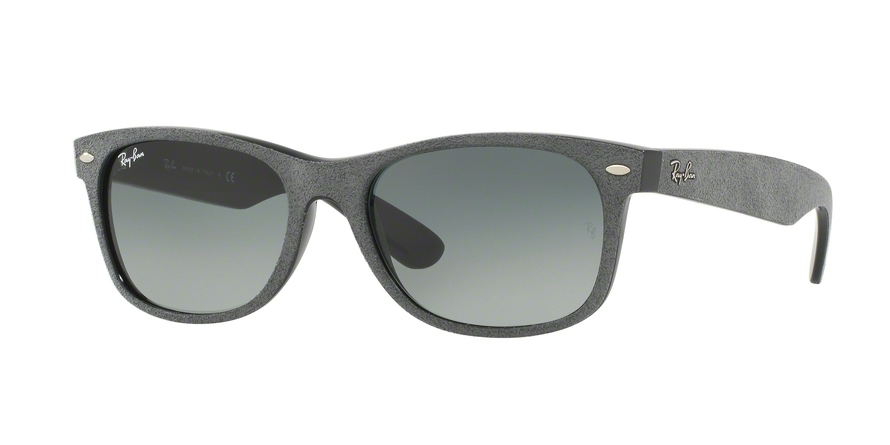 Ray Ban 2132 Black And White