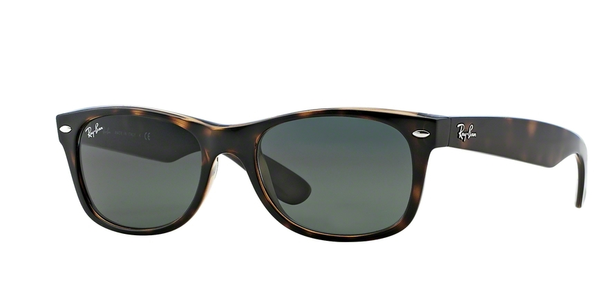 Ray-Ban Model: RB 2132 NEW WAYFARER, Colour Code: 902, Frame Colour: Dark tortoise