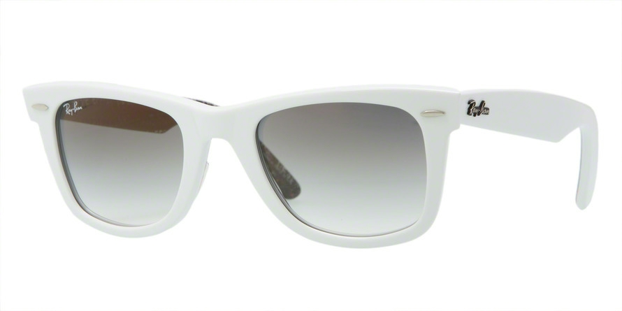Ray-Ban Model: RB 2140 ORIGINAL WAYFARER, Colour Code: 902/57, Frame Colour: TORTOISE