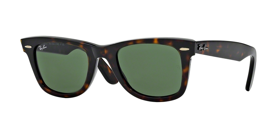 Ray-Ban Model: RB 2140 ORIGINAL WAYFARER, Colour Code: 902, Frame Colour: Tortoise