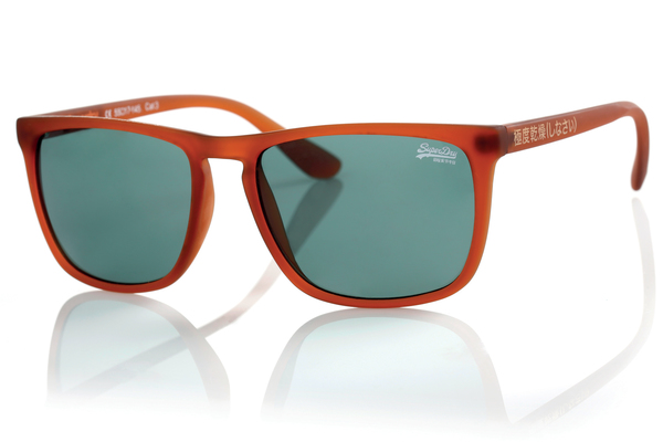 Superdry Model: SHOCKWAVE, Colour Code: 103, Frame Colour: HAVANA BROWN